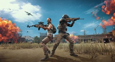 PlayerUnknown's Battlegrounds to Join Xbox Game Pass on November 12