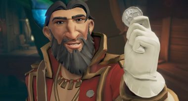 Sea of Thieves Gets New PVP Mode in Early 2019