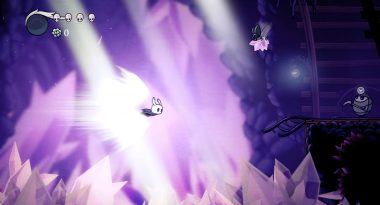 Physical Version for Hollow Knight Cancelled