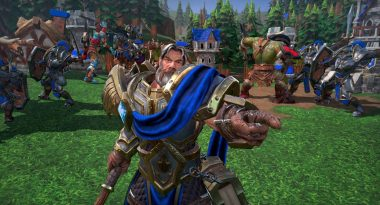 Playable Beta for Warcraft III: Reforged Coming in Early 2019
