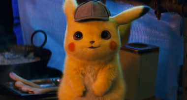 First Trailer for Live-Action Detective Pikachu Movie