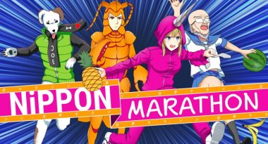 Nippon Marathon Leaves Early Access, Launches for Consoles on December 17