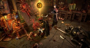 """""""Betrayal"""" Expansion Announced for Path of Exile, Launch Set for December"""