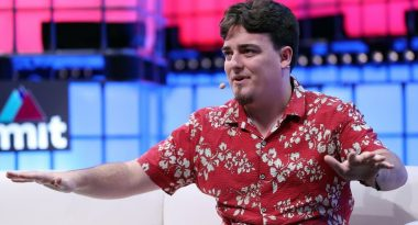 Report: Facebook Fired Palmer Luckey for His Politics