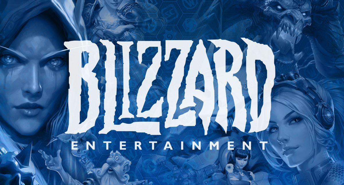 nichegamer.com - Brandon Orselli - Blizzard is Working on Mobile Games for All of Their Franchises