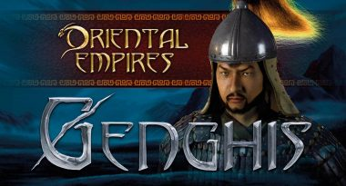 First DLC for Oriental Empires Lets You Become Genghis Khan