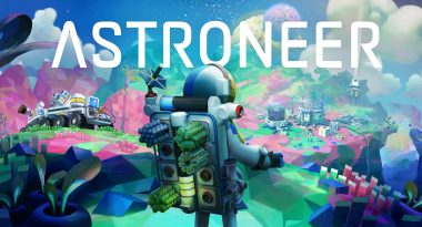 Astroneer Hits Full Release on February 6, 2019