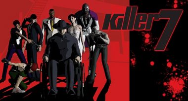 """Cult Classic Thriller """"Killer7"""" Now Available for PC"""