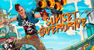 Sunset Overdive Officially Coming to PC on November 16