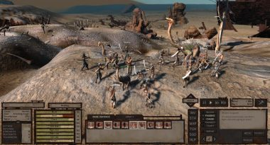 "Hardcore Sandbox RPG ""Kenshi"" Finally Hits Full Release on December 6"