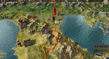 Field of Glory: Empires Announced