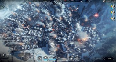 Frostpunk Gets New Endless Mode in Free Update