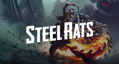 Steel Rats Review – Trials by Combat