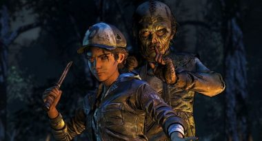 Skybound Games to Finish Telltale's The Walking Dead