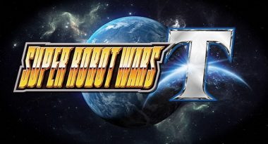 Super Robot Wars T Gets an English Release in Asia