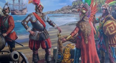 """""""Golden Century"""" Expansion Announced for Europa Universalis IV, Lets You Be a Pirate"""