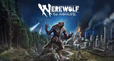 Bigben Interactive Nabs Publishing Rights for Werewolf: The Apocalypse – Earthblood