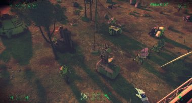 "5 Years Later, Colony Sim ""Maia"" Finally Leaves Steam Early Access"
