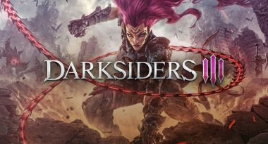 Darksiders III Review – Angry Souls
