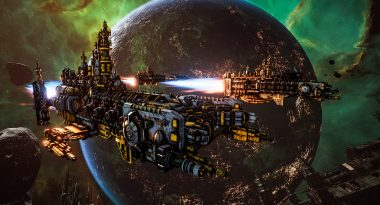 New Combat Overview Video for Battlefleet Gothic: Armada 2