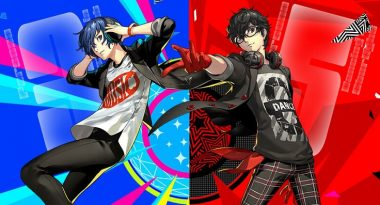 Persona 3 and 5 Dancing Review – Dancing Our Cares Away