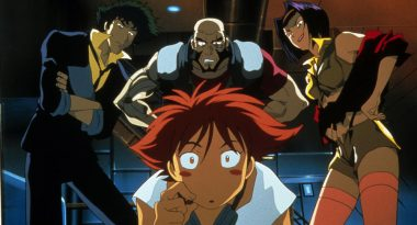 Netflix Announces Live-Action Cowboy Bebop Series