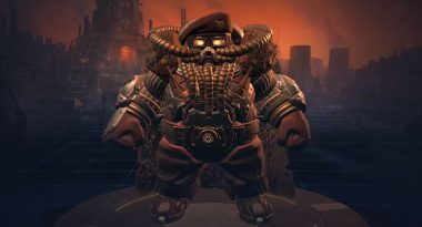 New Trailer for Age Of Wonders: Planetfall Reveals the Strip-Mining Space Dwarves, the Dvar