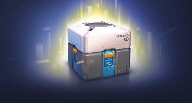 US Senator Proposes Ban on Lootboxes; Pay-to-Win Aimed at Kids