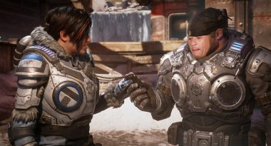 Gears of War Live-Action Movie Still Alive, xXx Screenwriter Added