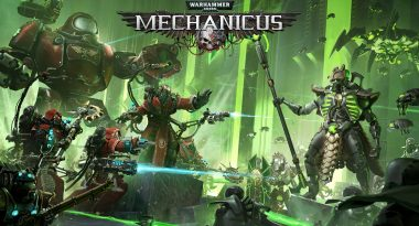 Warhammer 40,000: Mechanicus Review – Praise the Blessed Machine
