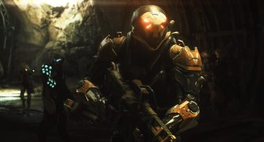 Anthem Closed Alpha Set for December 8