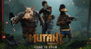 Mutant Year Zero: Road To Eden Review – Mighty Dux