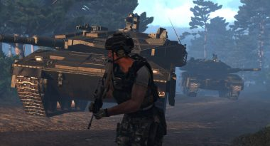 """Arma 3 """"Warlords"""" Mode Now Available"""