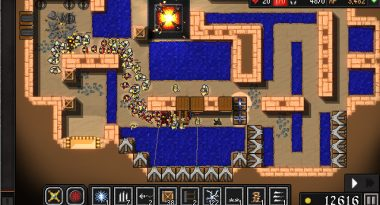 Niche Spotlight – Dungeon Warfare 2