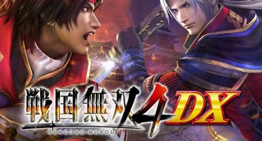 Samurai Warriors 4 DX Announced for PS4 and Switch