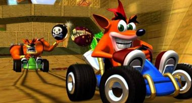 Rumor: Crash Team Racing Remaster Incoming