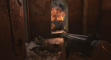 New Map Teased for Insurgency: Sandstorm, Massive Beta Patch Coming Soon