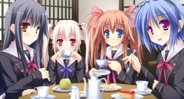 """All Ages Modified VN """"Hello, Good-bye"""" Banned on Steam"""