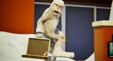 Bigfoot DLC Now Available for Two Point Hospital