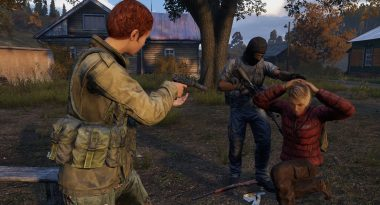 DayZ Finally Leaving Early Access on December 13