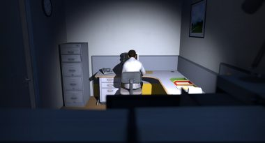 The Stanley Parable Gets Console Ports, New Content