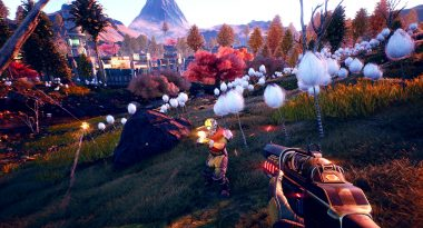 "Obsidian Entertainment Announces ""The Outer Worlds"" for PC, PS4, and Xbox One"