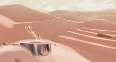 Journey Heads to PC