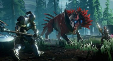 Dauntless Heads to PS4, Xbox One, and Epic Games Store in April 2019