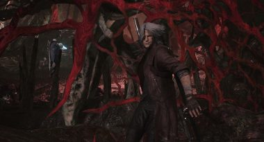New Trailer, Screenshots, Details, and Xbox One Demo for Devil May Cry 5
