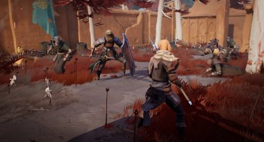 "Co-op ARPG ""Ashen"" Now Available for PC, Xbox One"