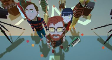 YIIK: A Postmodern RPG Finally Launches on January 17, 2019