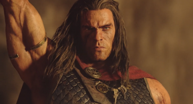 "New Conan RTS ""Conan Unconquered"" Announced for PC"