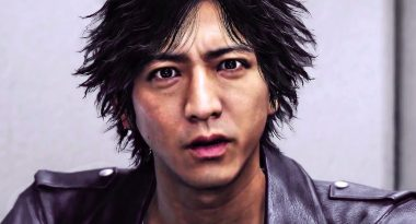 Judgment Heads to PS5, Xbox Series X|S, and Stadia April 23
