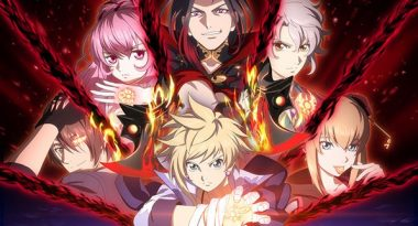 Tales of Crestoria Gets a Western Release